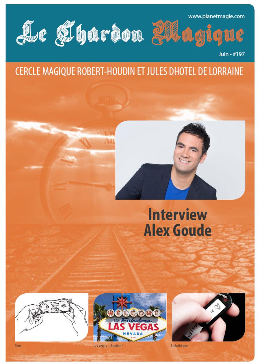 Chardon Magique n°197 - Juin 2019